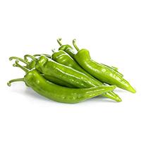 Chillies (Pakoda)