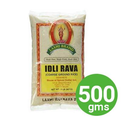 Idli Rawa