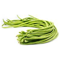 Field beans/Long Green Beans (Vaal)
