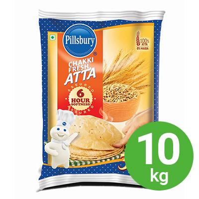 PILS ATTA 10 KG