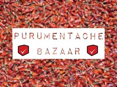 Done Purumentache Bazaar